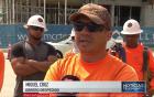 miami Despiden hispanos participaron en Día sin inmigrantes