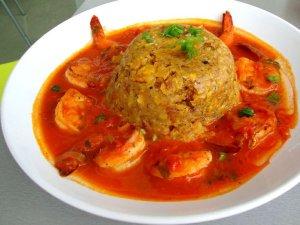 mofongo CNN resalta comida criolla; Capital Gastronómica del Caribe