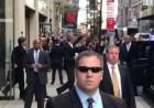 obama1 Reperpero por visita de Obama en Nueva York