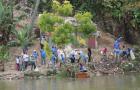 ozama Limpian los ríos Ozama e Isabela