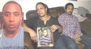 pareja criolla Familia criolla demandará a NYC por US$20 millones