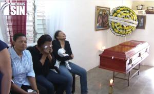 rd8 Velan restos jovenes murieron en accidente Isabel Aguiar