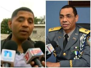 sargento Niegan Sargento firmó Libro Verde haya sido cancelado