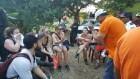turistas Qué Perla! – Turistas se perdieron con un guía