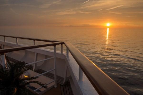 31 Razones para viajar en crucero