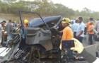 accidente1 La principal causa de muerte violenta en el país