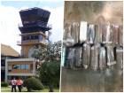 aeropuerto punta cana Maleta abimbá de droga en Punta Cana