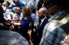 aristide Expresidente haitiano sale ileso de atentado