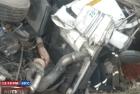 azua Identifican al conductor del accidente en Azua