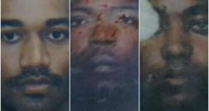 bc3a1varo Identifican a las tres víctimas del asalto en Bávaro