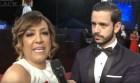 carlos duran1 Video: Trolleo a los artistas en la alfombra roja