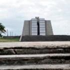 deposito Faro a Colón = depósito de cadáveres