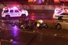 dominicano accidente ny Dominicano muere aplastado por camión en NY