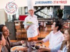 evento gastronomia RD en evento mundial de gastronomía