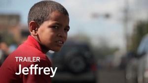 jeffrey Documental dominicano se estrena en Miami