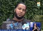joven Dominicano en busca a su madre
