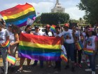 lgbt Activistas LGBT piden más participación en la fokiusería criolla