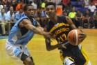 mauricio baez2 Hoy arranca torneo de baloncesto del DN