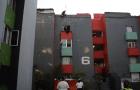 mc3a9xico Así salvó este bombero a un hombre suicida en México