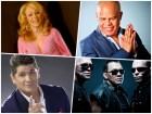 merengueros Merengue: Nuevos temas tienen poco espacio en la radio