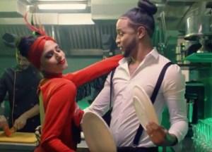 mozart la para Nuevo videoclip de Mozart La Para