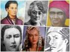 mujeres dominicanas Mujeres destacadas en la historia dominicana