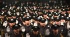 nueva york1 27 dominicanos se gradúan como policías de Nueva York