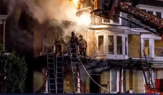 rytytyty Un Hoverboard explota, provoca un incendio y muere niña de dos años