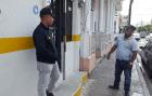 santiago11 Roban RD$1.2 millones en casa de cambio en Santiago