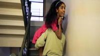 sara castillo NY: Niña dominicana con extraña enfermedad