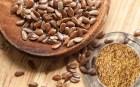 semillas enteras de lino 7 errores de nutrición que comete hasta el más sanito