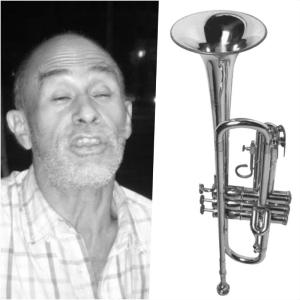 tr Piden ayuda para los actos fúnebres de trompetista dominicano