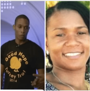 villa consuelo Se entrega acusado de asesinar mujer en Villa Consuelo