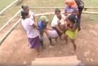 vudu Reperpero por muñeca vudú en Nicaragua