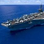 armada Anda la mierr! Armada USA avanza hacia Corea