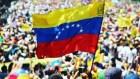 bandera venezuela Venezolanos en RD marcharán contra Maduro