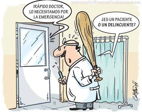 "caricatura1 Caricatura – ""Defensa personal"""