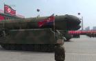 corea del norte Corea del Norte lanza misil con anemia