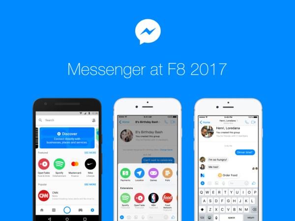 f8 newsroombanner Las nuevas vainas de Facebook