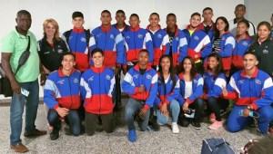 karate Wepa! Karate dominicano gana oro en Venezuela