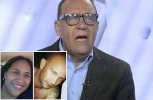 padre abo Video: Habla el padre de abogada Paola Languasco
