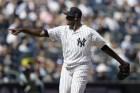 pineda Plátano Power! – Michael Pineda brilla en victoria Yankees
