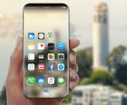 samsung Apple le pide a Samsung 70 milloncitos de pantallas