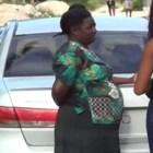 sola ¿Que, qué?    Mujer dice estar embarazada desde hace 3 años