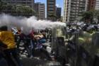 venezuela Fotos: La cosa ta' caliente en Venezuela