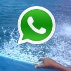 yolero Yolero pidió auxilio por WhatsApp desde alta mar