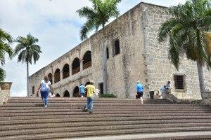 zona colonial santo domingo La Zona Colonial: la referencia turística de Santo Domingo
