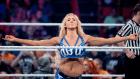 charlotte flair Se filtran fotos encuera de campeona de la WWE