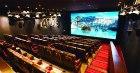 cine Solo 7 provincias en RD tienen salas de cine