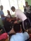 estudiante2 Video: Captan a otro estudiante abusador en RD